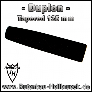 Duplon Tapered 125 mm