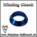 ALPS Winding Check - Farbe: Kobaltblau -