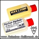 Flex Coat - High Build - Bindungslack 100 ml.