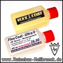 Flex Coat - Ultra V High Build - Bindungslack 200 ml.